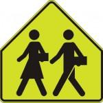 Zone scolaire (droite)