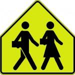 Zone scolaire (gauche)