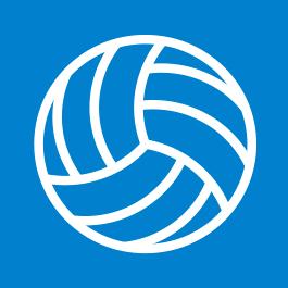 Volleyball scolaire cadet @ Cité étudiante Polyno | La Sarre | Québec | Canada