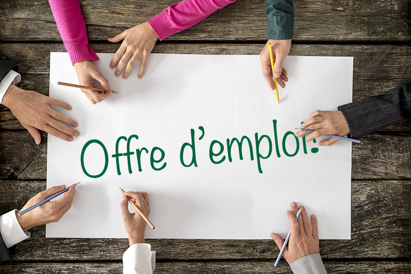 Offre d'emploi: Conseillère ou conseiller en loisir et en sport