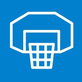 Basketball juvénile Division 2, 1er tournoi @ Polyvalente Le Carrefour | Val-d'Or | Québec | Canada