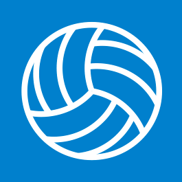 Volleyball benjamin Division 2, 3e Tournoi @ École d'Iberville | Rouyn-Noranda | Québec | Canada