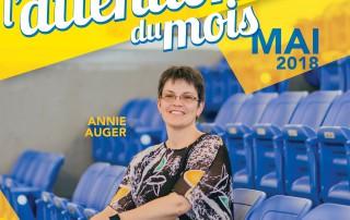 AnnieAuger