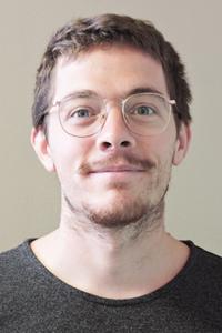 Jérémy Grégoire
