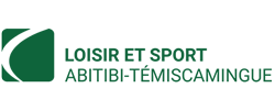 Loisir et Sport Abitibi-Témiscamingue Logo